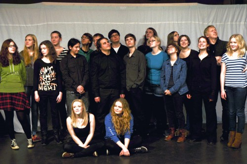 Theaterwerkstatt 427