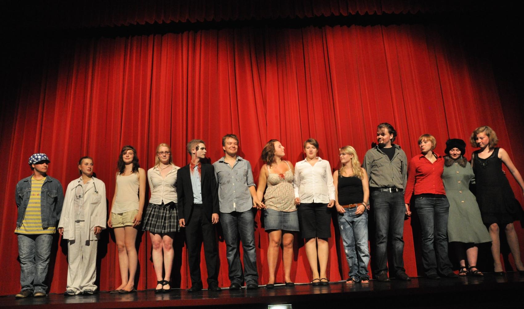 Das Ensemble